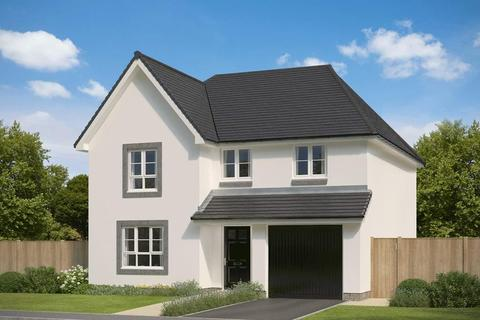 4 bedroom detached house for sale - Plot 318, Cullen at Osprey Heights, Oldmeldrum Road, Inverurie, INVERURIE AB51