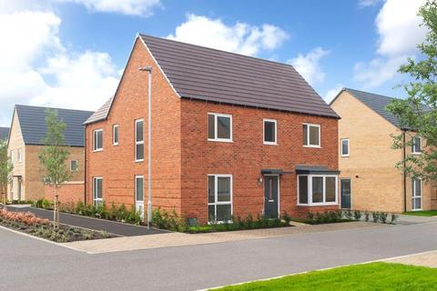 4 bedroom detached house for sale - Plot 42, Avondale at Northstowe, Wellington Road, Cambridge CB24