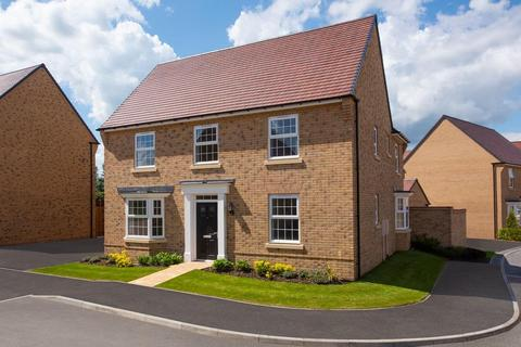 Plot 173 Avondale At David Wilson Romans Edge Bearscroft Lane Godmanchester Huntingdon Pe29 4 Bed Detached House 459 995
