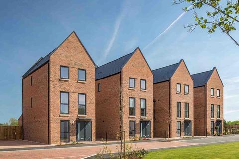 4 bedroom detached house for sale - Plot 163, Abbotsley at Darwin Green, Huntingdon Road, Cambridge, CAMBRIDGE CB3