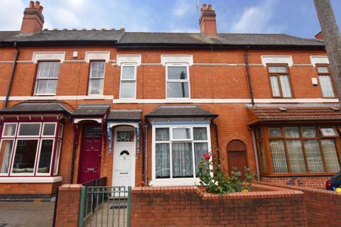 3 bedroom terraced house for sale - Esme Road, Spark Hill, Birmingham