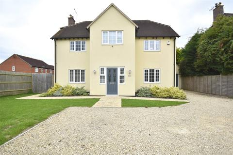 4 bedroom detached house for sale - Cheltenham Road, Bishops Cleeve, CHELTENHAM, Gloucestershire, GL52