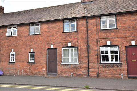 2 bedroom terraced house for sale - Wilsons Road, Knowle, Solihull, B93 0HZ