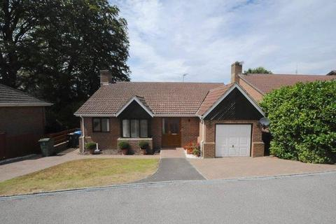 4 bedroom detached house for sale - Ribbonwood Heights, Lower Parkstone, Poole, Dorset, BH14