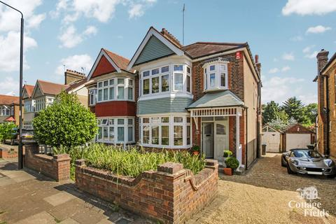 3 bedroom semi-detached house for sale - Park Drive, Winchmore Hill, N21 - Stunning Property with 310ft Garden and Bundles of potential