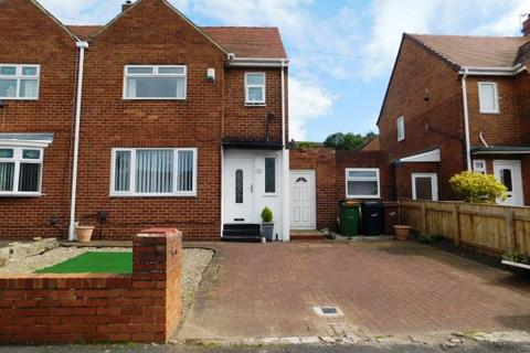 3 bedroom semi-detached house for sale - DAWSON TERRACE, SOUTH HYLTON, SUNDERLAND SOUTH
