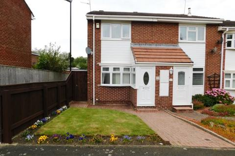 2 bedroom semi-detached house for sale - SKIPSEA VIEW, RYHOPE, SUNDERLAND SOUTH