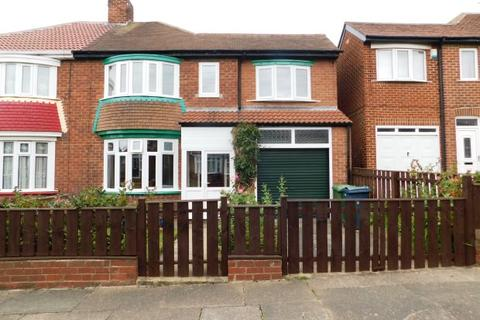 4 bedroom semi-detached house for sale - FERNDENE CRESCENT, OFF HYLTON ROAD, SUNDERLAND SOUTH