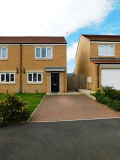 2 bedroom semi-detached house for sale - SWANMORE, DOXFORD PARK, SUNDERLAND SOUTH