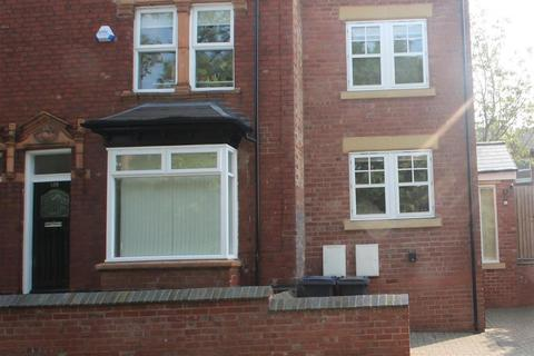 3 bedroom semi-detached house to rent - War Lane, Birmingham, B17 9RR