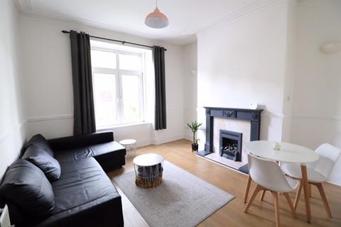 2 bedroom flat for sale - Wallfield Crescent, Rosemount, Aberdeen, AB25 2JX