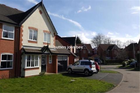 3 bedroom semi-detached house to rent - 49 Saltmeadows, Nantwich