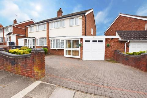 3 bedroom semi-detached house for sale - Hough Road, Kings Heath