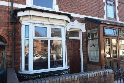 3 bedroom terraced house to rent - Stoneleigh Road, Perry Barr