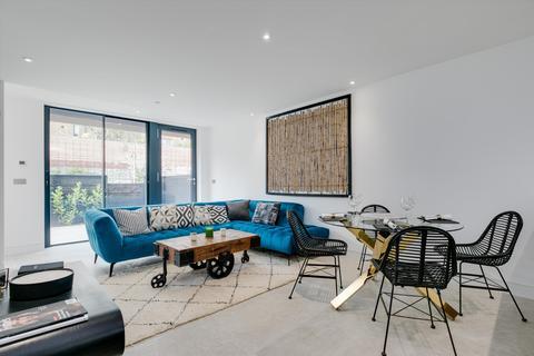 2 bedroom terraced house for sale - Hubert Grove, Villiers Mews, London, SW9