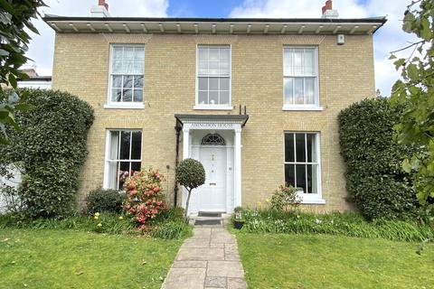 5 bedroom detached house for sale - Bury Road, Gosport PO12