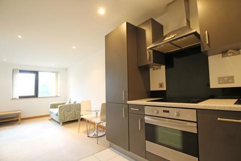 1 bedroom flat for sale - Victoria Mills, Salts Mill Road, Shipley, Bradford, BD17