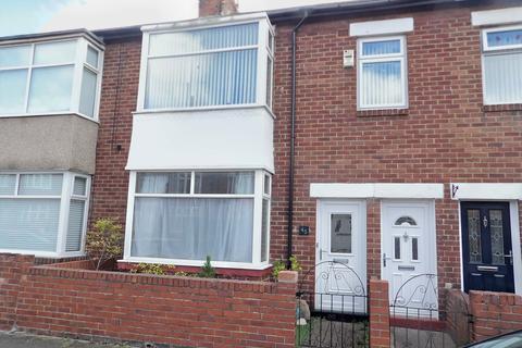 2 bedroom ground floor flat - Cranford Street, West Harton, South Shields, Tyne and Wear, NE34 0QN