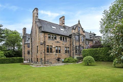 4 bedroom house for sale - Beneffrey, Springkell Avenue, Pollokshields, Glasgow