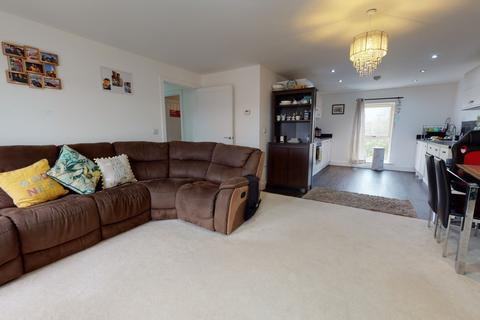 2 bedroom flat for sale - Park Street,Derby,DE1 2NA
