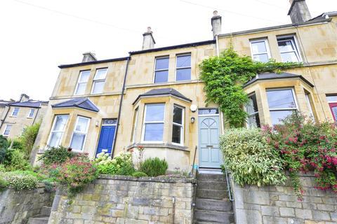 2 bedroom terraced house for sale - Hanover Terrace, Bath, Somerset, BA1