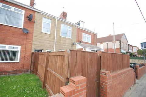 3 bedroom terraced house to rent - South View, Hazlerigg