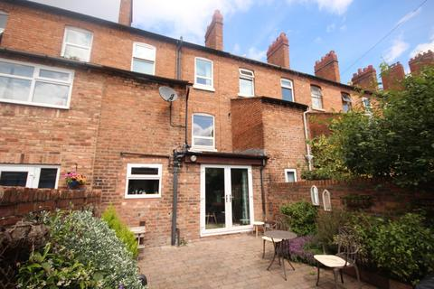 4 bedroom terraced house for sale - Tarvin Road, Chester