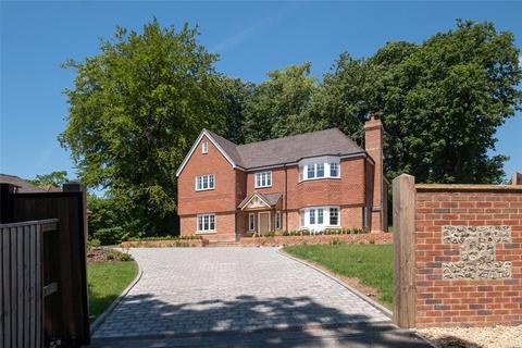 5 bedroom detached house for sale - Bath Road, Marlborough, Wiltshire, SN8