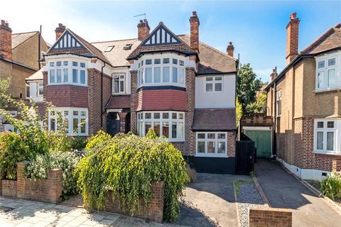 4 bedroom semi-detached house for sale - Roxburgh Road, West Norwood, London, SE27