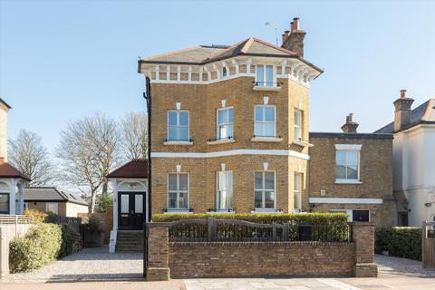 6 bedroom detached house for sale - Trinity Road, Wandsworth, London, SW17