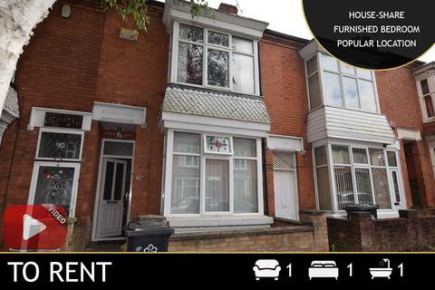 1 bedroom house share to rent - Beaconsfield Road, Leicester, LE3