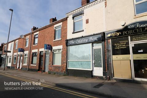 2 bedroom terraced house for sale - Hartshill Road, STOKE-ON-TRENT