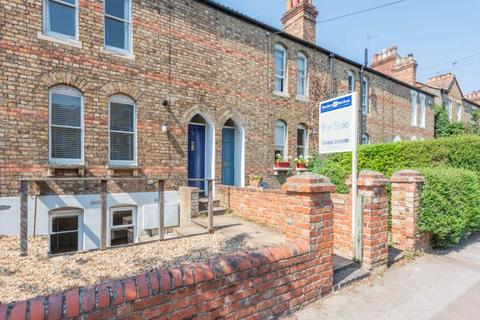 3 bedroom terraced house for sale - Kingston Road, Oxford, Oxfordshire