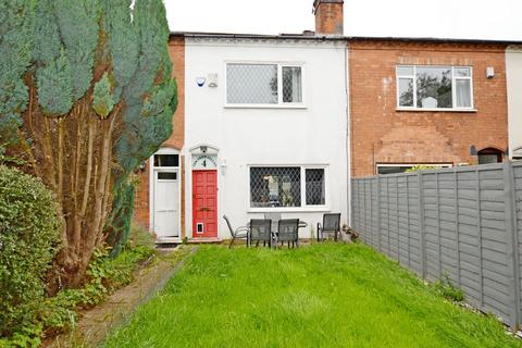 3 bedroom terraced house for sale - Yew Tree Villas, Sutton Coldfield