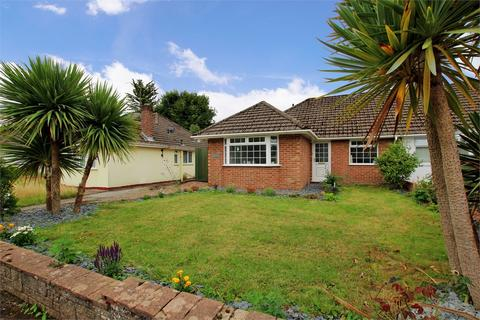2 bedroom semi-detached bungalow for sale - Hampton Crescent East, Cyncoed, Cardiff
