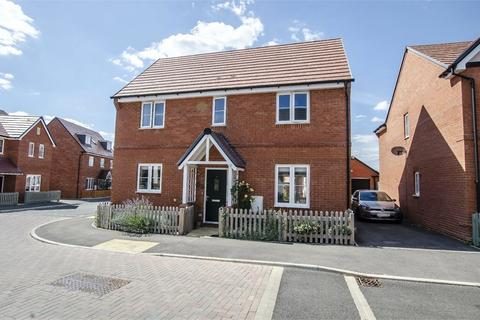 3 bedroom detached house for sale - Savernake Way, Fair Oak, EASTLEIGH, Hampshire