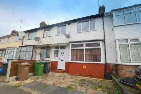 3 bedroom terraced house for sale - Connaught Road Bedfordshire LU4