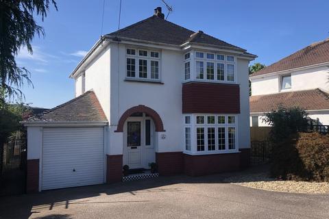 3 bedroom detached house for sale - Sidford