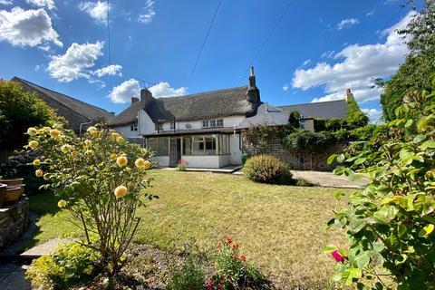 2 bedroom cottage for sale - Chudleigh, Devon
