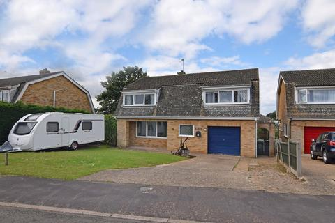 4 bedroom detached house for sale - Hall Lane, West Winch