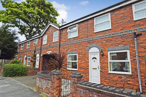 1 bedroom ground floor flat for sale - Westminster Road, Hoole, Chester