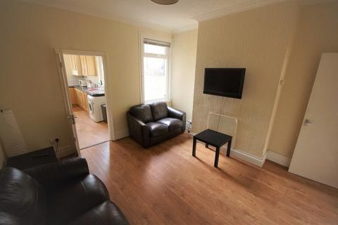 1 bedroom terraced house to rent - Bolingbroke Road, Stoke, Coventry, CV3 1AQ