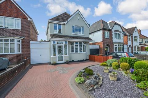 3 bedroom link detached house for sale - Delves Green Road, Walsall