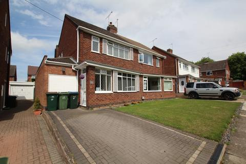 3 bedroom semi-detached house for sale - Monmouth Close, Coventry