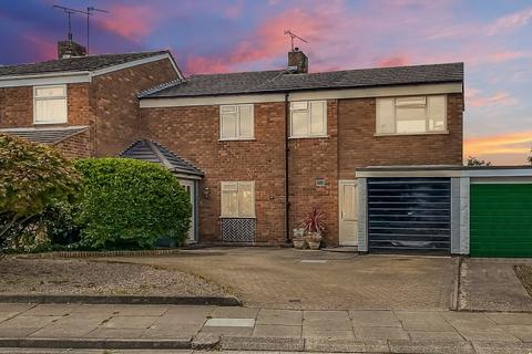 4 bedroom semi-detached house for sale - Exminster Road, Styvechale