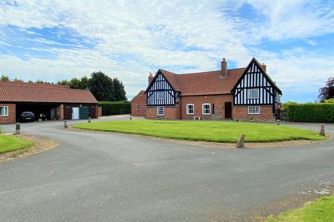 8 bedroom detached house for sale - The Gables Farm, Ollerton Road, Little Carlton