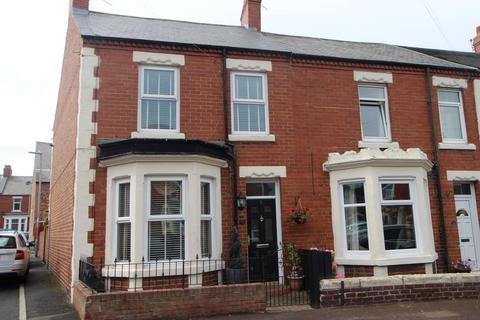 2 bedroom end of terrace house for sale - Shrewsbury Street, Dunston