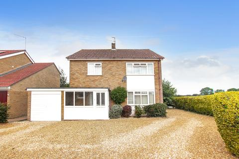 4 bedroom detached house for sale - North Park, Fakenham