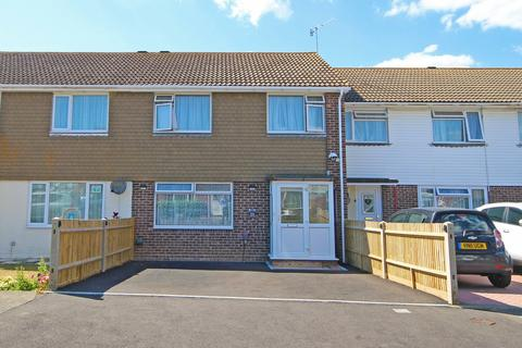 3 bedroom terraced house for sale - Lancing