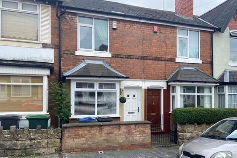 2 bedroom terraced house for sale - Frederick Road, Oldbury, West Midlands, B68